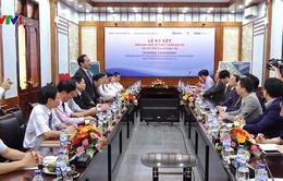 Ký kết phát triển hạ tầng tại Quảng Trị