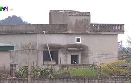 Quảng Ninh: Xây nhà trái phép trên đất nuôi trồng thủy sản