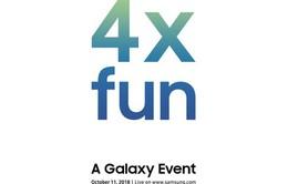 Samsung tổ chức sự kiện đặc biệt ngày 11/10, ra mắt smartphone chuyên chụp ảnh?
