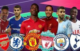 Lịch trực tiếp bóng đá hôm nay (15/9): Cần Thơ tiếp đón Quảng Nam, Big Six Ngoại hạng Anh xuất trận