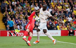 VIDEO Lukaku ghi bàn mở tỷ số gây tranh cãi bằng ... bụng