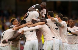 De Gea xuất sắc, Man Utd nhọc nhằn vượt ải Watford