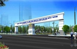 Khu công nghiệp Thuận Thành III, Bắc Ninh dự kiến hoàn thành vào năm 2019