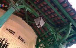Khám phá di sản kiến trúc Pháp tại Hà Nội