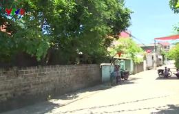 Nghệ An: 1 km đường xây dựng 10 năm chưa xong