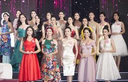 TRỰC TIẾP Chung kết Hoa hậu Việt Nam 2018 (20h10, VTV1 & VTV9)