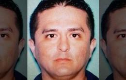Nhân viên Cơ quan tuần tra biên giới Mỹ bị nghi giết người hàng loạt
