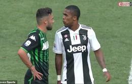 Sao Juventus nhận thẻ đỏ vẫn chưa thoát án phạt nặng lơ lửng