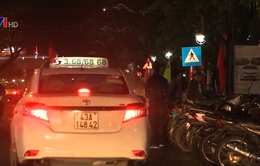 Từ 1/10, thêm 2 tuyến đường ở Đà Nẵng cấm đỗ xe theo ngày chẵn lẻ