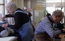Tỷ lệ người trên 70 tuổi tại Nhật Bản đạt mức kỷ lục