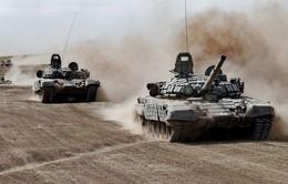 Nga sẽ tập trận quy mô lớn 5 năm 1 lần