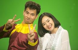 """Xuân Bắc, Khánh Vân sẽ hóa thân nhân vật nào tại lễ hội Trung Thu """"Đêm rằm xuống phố""""?"""