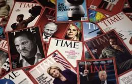 Tỷ phú Marc Benioff thâu tóm tạp chí Time