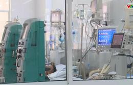 Vụ 2 người tử vong tại Đà Nẵng: Người chồng vẫn chưa thoát khỏi tình trạng nguy hiểm