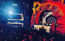 Vụ 7 người tử vong ở lễ hội âm nhạc: Sức khỏe các nạn nhân đang điều trị tiến triển tốt