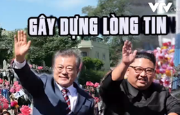 Những kỳ vọng từ Hội nghị thượng đỉnh liên Triều