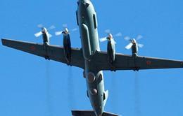 Máy bay Nga mất liên lạc trong khi xảy ra vụ tấn công tại Syria
