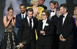 Emmy Awards 2018: Không ngoài mong đợi, Game of Thrones giành giải Phim chính kịch xuất sắc nhất