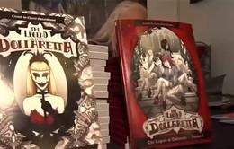 Cuộc hội tụ của ngành giải trí truyện tranh tại châu Phi