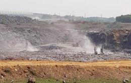 Nổ mìn khai thác đá làm nứt nhà dân
