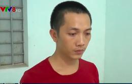 Công an Đà Nẵng bắt giữ 2 đối tượng cướp điện thoại trên phố