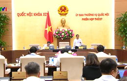 Gần 100% ý kiến của cử tri đã được các Bộ trưởng trả lời