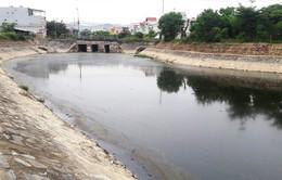 Người dân Đà Nẵng sống chung với ô nhiễm từ những tuyến kênh