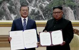 Tổng thống Hàn Quốc: Thời đại chiến tranh đã chấm dứt