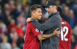 Liverpool xác lập kỷ lục chưa từng có trong lịch sử