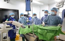 Cứu sống bệnh nhân bị phình tách động mạch chủ