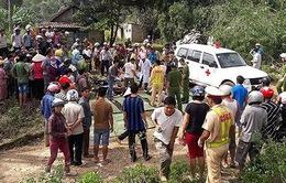 Vụ tai nạn khiến 13 người tử vong ở Lai Châu: Lỗi thuộc về tài xế xe bồn