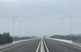 Thông xe cao tốc Đà Nẵng - Quảng Ngãi