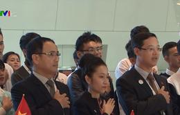 Quyết tâm của đoàn Việt Nam tại Kỳ thi tay nghề ASEAN 2018