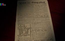 Số báo đặc biệt ra ngày Quốc khánh 2/9/1945