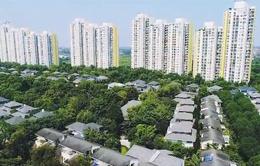 Khó khăn giảm phát thải khí C02 từ các tòa nhà ở Việt Nam