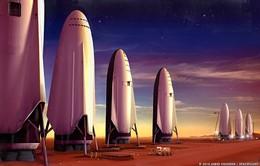 Elon Musk và hành trình vươn tới Mặt Trăng