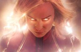 Những lí do khiến Captain Marvel có thể đánh bại kẻ hủy diệt vũ trụ Thanos