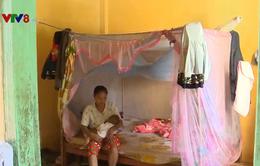 Nhà ở xuống cấp - Mất an toàn mùa mưa bão ở Ninh thuận