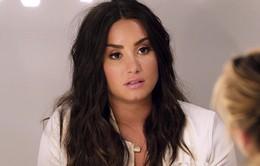 Demi Lovato lần đầu xuất hiện sau vụ sốc thuốc