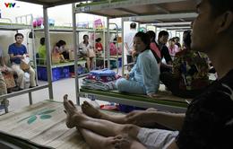 Vụ cháy ở Đê La Thành: Bệnh nhi được miễn phí ăn, ở và các chi phí điều trị ngoài bảo hiểm y tế