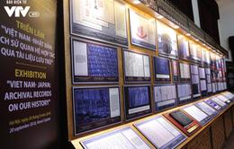 Chính thức ra mắt Triển lãm trực tuyến Lịch sử quan hệ hợp tác Việt Nam - Nhận Bản