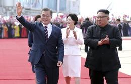 Tổng thống Hàn Quốc kêu gọi chấm dứt 70 năm thù địch
