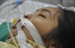 Mẹ không vay được tiền, nữ sinh 20 tuổi trường Y có nguy cơ mất mạng