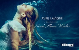 Avril Lavigne trở lại ca hát sau 5 năm