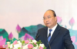 Thủ tướng: Làm cho văn hóa thật sự là động lực, nền tảng tinh thần của xã hội