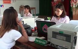Mô hình cho vay theo tổ, đội của Việt Nam được đánh giá cao