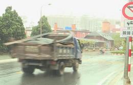 Bất cập trong phân luồng giao thông tại Đà Lạt