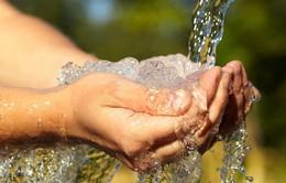 Tăng mức cho vay công trình nước sạch lên 10 triệu đồng/hộ