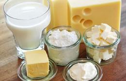 Các chế phẩm từ sữa giúp giảm nguy cơ mắc bệnh tim