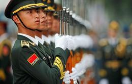 Trung Quốc yêu cầu Mỹ rút lệnh trừng phạt